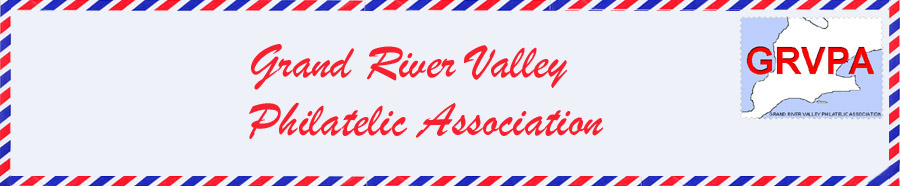 Grand River Valley Philatelic Association